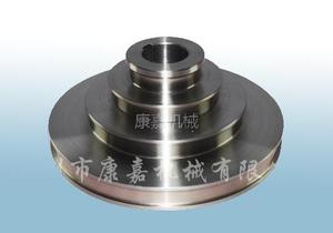 17D tungsten carbide Cone Pulley