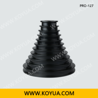 Ceramic Coating Wire Drawing Cone Pulley