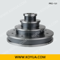 SiC Wire Drawing Cone Pulley