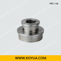 Tungsten Carbide Spraying Wire Drawing Cone Pulley(Part)